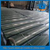 アルミ合金の金属の屋根ふき(立つ継ぎ目の屋根ふき)の/Roofシート