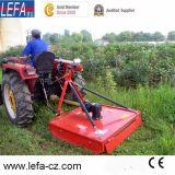 Maaimachines van de Dorsvlegel van het Gras van de tractor Z.o.z. de Hoge (TM120)