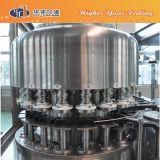 Máquina de rellenar del jugo de la poder de aluminio