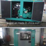 молчком электрический тепловозный генератор 50kw/63kVA~800kw/1000kVA производя комплект с двигателем Shangchai