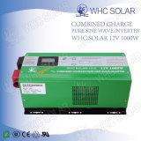 C.C. 1kw ao inversor da potência solar da C.A. que trabalha fora do sistema de grade
