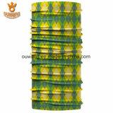 Cheap Custom Design Knitting Matériel élastique Bandana en tissu de polyester