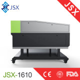 Cortadora de trabajo estable del laser del CO2 de la buena calidad de Jsx 1610