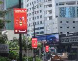 P6 3G sans fil Affichage LED de la rue de plein air