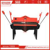 金属板の手動曲がる機械(W1.0X610Z W1.5X915Z W1.5X1260A W1.5X1220Z)