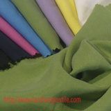 Hilado teñido de tejidos Tencel Lino Tejido Camisa de vestir prendas de vestir falda