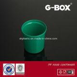 PP 생물 분해성 식품 포장 상자 (AB1032)