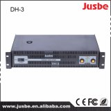 専門のサウンド・システムのためのDh3プロ可聴周波ステレオのアンプ