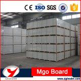 Panneau imperméable à l'eau ignifuge de MgO de matériau de construction