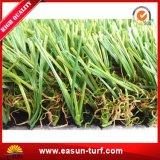 Декоративная Landscaping синтетическая искусственная трава фальшивки дерновины для сада
