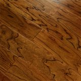 suelo de madera sólido de múltiples capas de 15m m