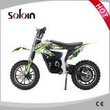 Mini motocicleta elétrica de freio a disco de 500W 24V com Ce (SZE500B-1)