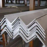 300 serie dell'acciaio inossidabile qualsiasi barra di angolo di formato