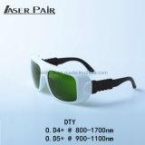 Laser Eyewear DTY für medizinische Dioden Nd YAG Laser-Maschine 980nm, 1320nm, 1470nm, Treffen-Cer En207 der Laserdiode-1064nm