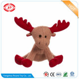 Reindeer Animal New Design Custom Peluche Moose Soft Stuffed Toy