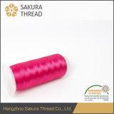 Kategorien-Rayon-Gewinde Sakura-Oeko-Tex100 1 mit hoher Hartnäckigkeit