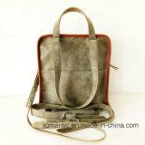 De Ontwerper van het merk de Handtassen van de Manier van de Vrouwen van Dame PU Rugzak (nmdk-041903)