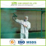 Revestimento Thermosetting do pó para metálico usado em ao ar livre