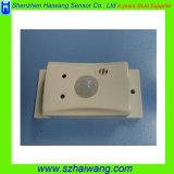 energiesparender an der Wand befestigter heller Schalter Hw-8090 des menschlichen Körper-24V