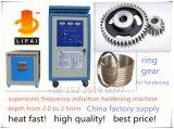 Машина жары индукции оборудования топления частоты ранга Ce SGS зазвуковая