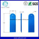 De hete Markering van de Wasserij van het Silicone RFID van de Verkoop Wasbare voor Industrie van het Kledingstuk