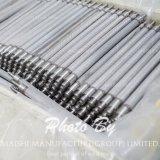Filtros de filtro de malha de arame de aço inoxidável