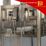 Le bicarbonate de soude Water&Carbonated du prix bas 2000bph boit la machine de remplissage