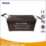 Beginnende StandaardMf JIS Automobiele Batterijen 12V 100ah N100 95e41r