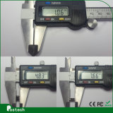 Cabeças minúsculas do mag de 1.2mm, 1track cabeça magnética barata, únicas cabeças Msr009