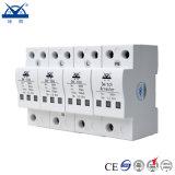Trois Phase Imax 25KA 40KA 60KA GDT Dispositif de protection contre les surtensions