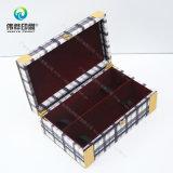 한 벌 상자 모양 포도주 상자 Ars/선물/기술