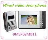 """"""" дом Securuty телефона двери внутренной связи цвета 7 видео- оборудует дверной звонок"""