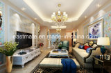 Мебель спальни подряда мебели гостиницы изготовления мебели Foshan современная