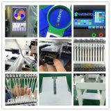 La machine à broder à tête unique informatisée Wonyo 12 Needle est aussi bonne que la machine à broder Yuemei