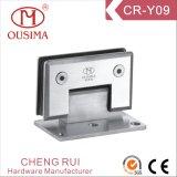 Charnière de douche mur à verre (CR-Y09)