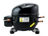 Commerciële AC R600A van de Ijskast van de Koelkast van de Diepvriezer van de Borst Rechte Compressor QD153YG 260W