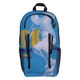 Wholsale pour des sacs de livre d'école d'années de l'adolescence baladant le sac à dos