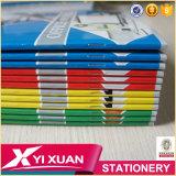 Bloco de desenho personalizado A4 A5 Size School Notebook Printing