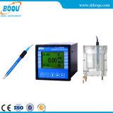 Analizzatore residuo in linea industriale del cloro del Ce 4-20mA (DAW501-2405)