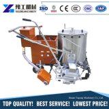 手動熱い溶解の熱可塑性の道マーキング機械および道のペンキ機械