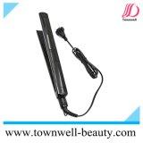 LCD Display Ceramic Coating Flutuante Plates Hair Straightener com GS / Ce / EMC / RoHS