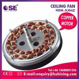 Ventilatore del motore del ventilatore domestico di Ceil di 48 pollici il piccolo parte il ventilatore di soffitto bianco di colore (HGK-XJ04Z)