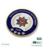 3D personalizado Cobre Moneda Conmemorativa ( XD- SC001 )