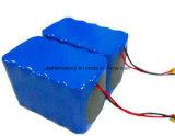Pacchetto della batteria della batteria di ione di litio dell'alta energia 36V 35ah LiFePO4 per il E-Veicolo
