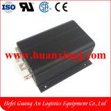 高品質48Vカーティスモーターコントローラ1204m-5203