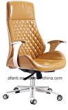 경재 인간 환경 공학 높은 뒤 가죽 두목 의자 (RFT-A2014-2)