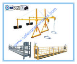 Échafaudage durable sûr d'oscillation pour la construction