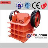 De Maalmachine van de Kaak van de Mijnbouw van de Steen van de hoge die Efficiency in de Lopende band van de Kalk wordt gebruikt