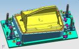 De auto Machine van het Lassen van de Wrijving van de Trilling van de Lamp