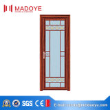 Foshan Factory Traditional Bathroom DOOR with Grill Design